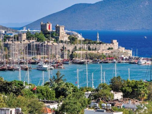 Bodrum_1 Turkija - Graikija (1)