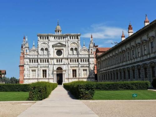 Certosa Di Pavia_1