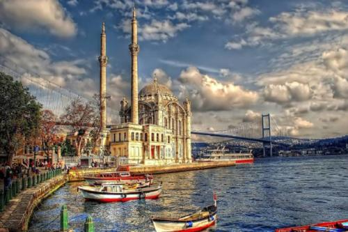Rytu expresas_istanbul